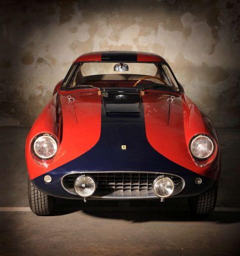 1958 Ferrari 250GT 'Tour De France'