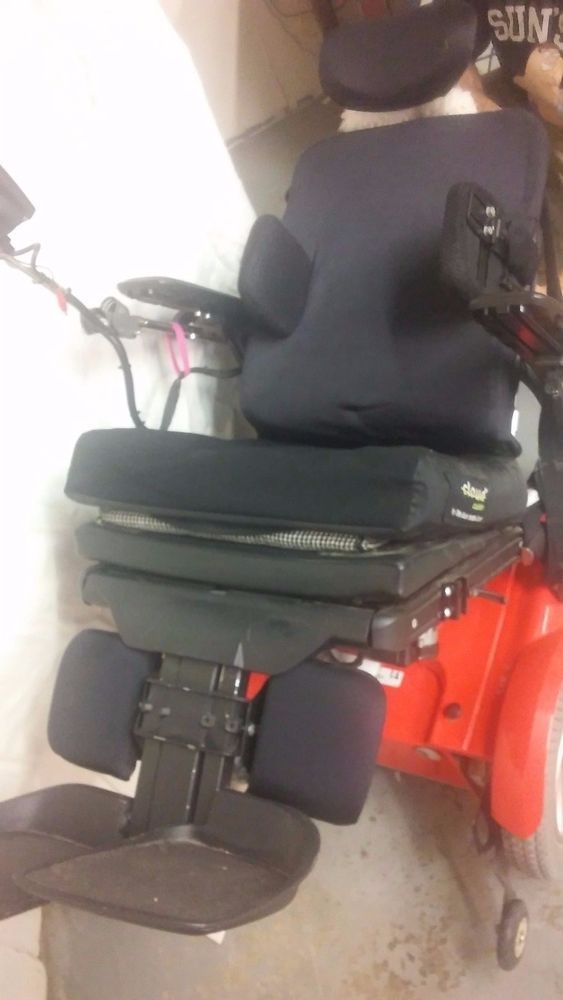 PERMOBIL C300 POWERED WHEELCHAIR TILT RECLINE LEGS NEW GREAT PRICE NEED TO SELL #Permobil