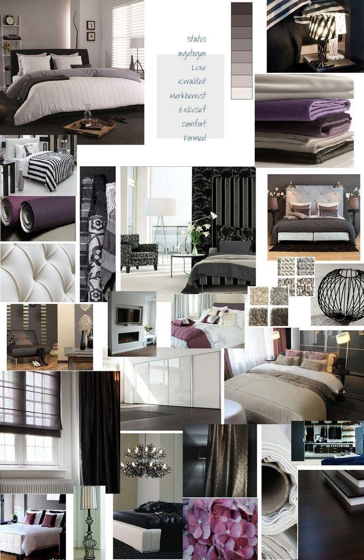 modern klassieke slaapkamer