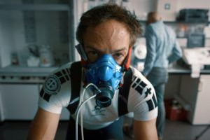 Cycling documentary which lifted the lid on the Russian doping scandal nominated for Oscar