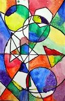 4th Grade Painting