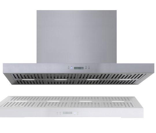 Everdure 120cm Alfresco Rangehood RBBQ120S Perfect for your outdoor kitchen area.