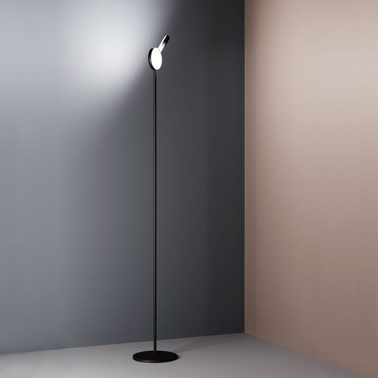 Lampada da Terra Optunia - Claesson Koivisto Rune