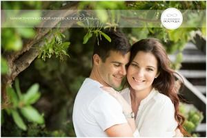 The value of doing an engagement photography session