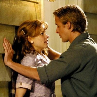 Ryan Gosling- The Notebook i lovvvvvve this part in the movie