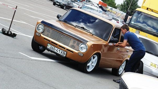Image result for lada 2101 tuning