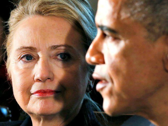 """Wikileaks Emails REVEAL Hillary Campaign Pushed Negative """"Facts"""" About Obama In 2008"""