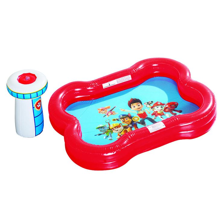 Les 25 meilleures id es de la cat gorie patte patrouille for Toys r us piscine