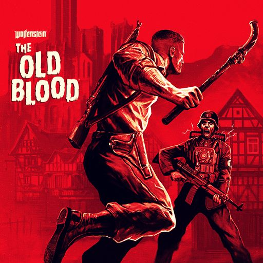 Wolfenstein - The Old Blood by Clarence1996.deviantart.com on @DeviantArt