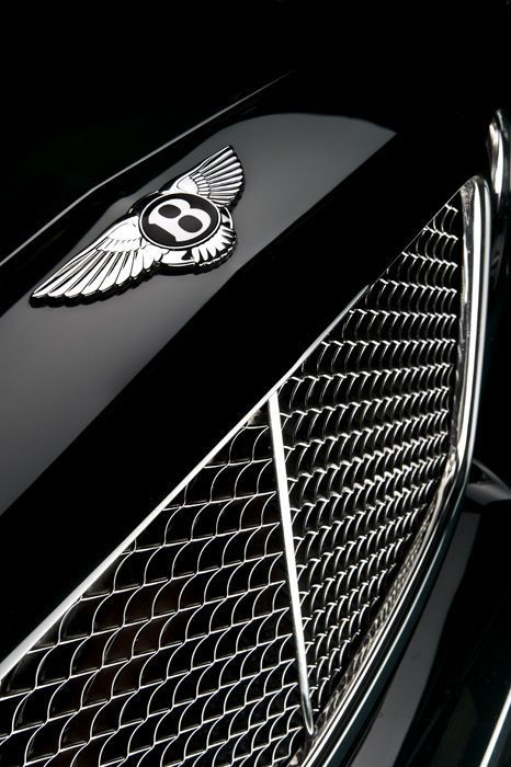 Bentley a marque of distinction, at least when you don't include Roll Royce into the picture.