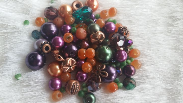 Rosemary's Delight Bead Soup! Buy 10 get 1 free. by SunlineM on Etsy