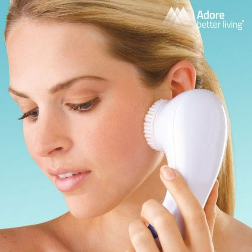 Skin Bright Facial Cleansing Brush