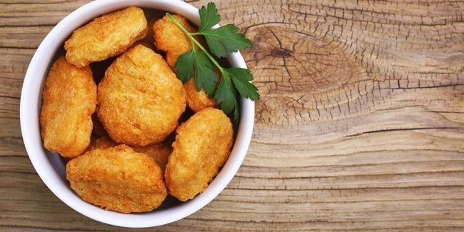 Resep Nugget Ikan Tuna Gurih Dan Sedap