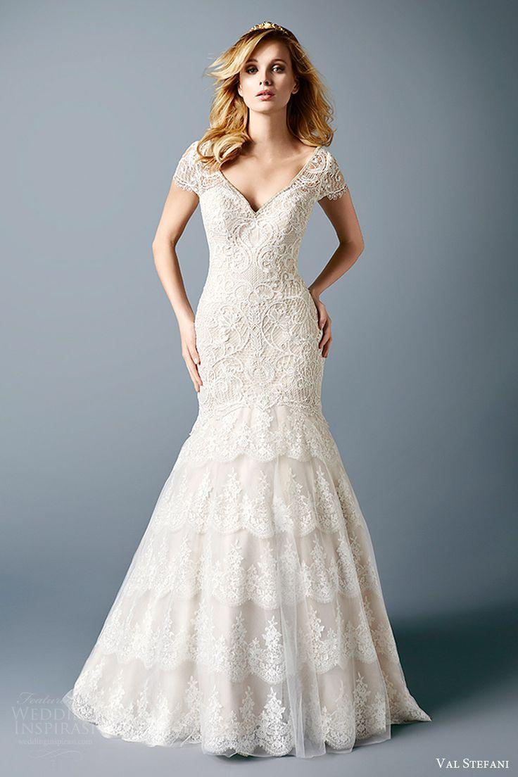 Simple  best Wedding Dresses images on Pinterest Wedding dressses Marriage and Brides
