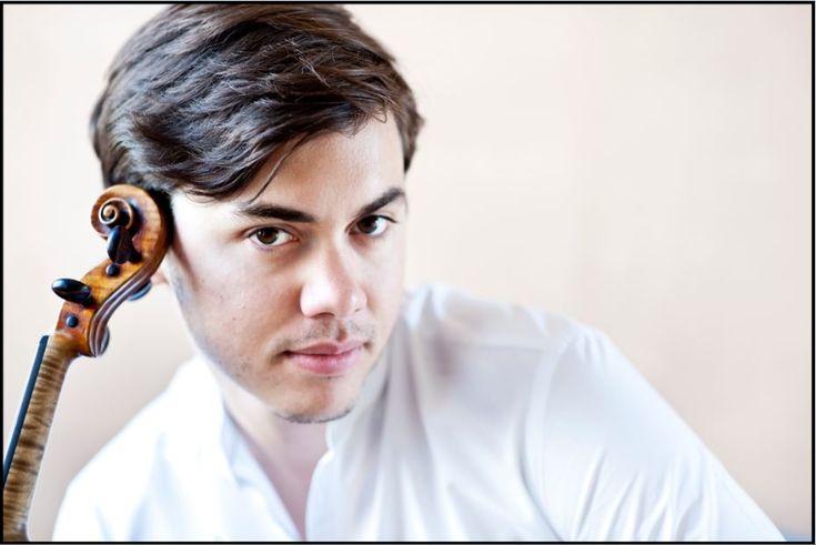 Claude Debussy: La mer, & Prélude à l'après-midi d'un faune | Camille Saint-Saëns: Violin Concerto No.3 in B minor | Henri Rabaud: La procession nocturne – Benjamin Beilman, Detroit Symphony Orchestra, Leonard Slatkin – Friday, February 23, 2018, 10:45 AM EST (UTC-5) / 05:45 PM EET (UTC+2) – Live on Livestream
