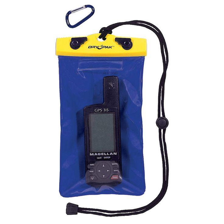 "Dry Pak GPS/PDA Case - 5"""" x 8"""""
