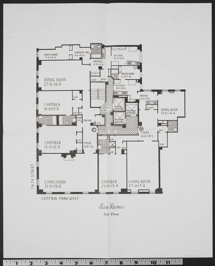 San Remo Apartments: 1000+ Images About Central Park West On Pinterest