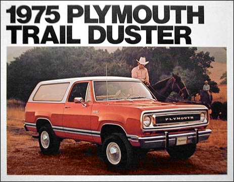 Trail Duster: Google Image, Vintage 4X4, Image Results, Trail Duster
