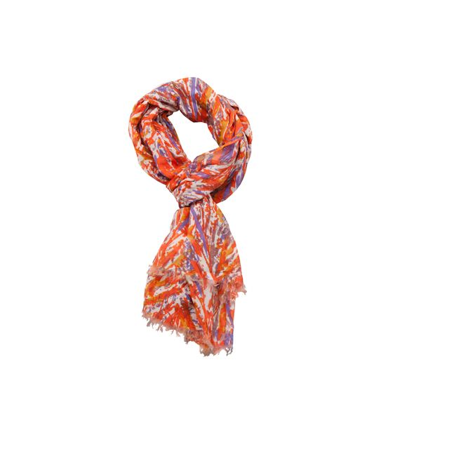 #40weft S/S2015 #womancollection #scarf #red #colours #summer #repin #contactus www.40weft.com