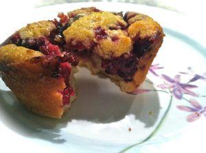 Blackberry muffin, Blackberries and Muffins on Pinterest