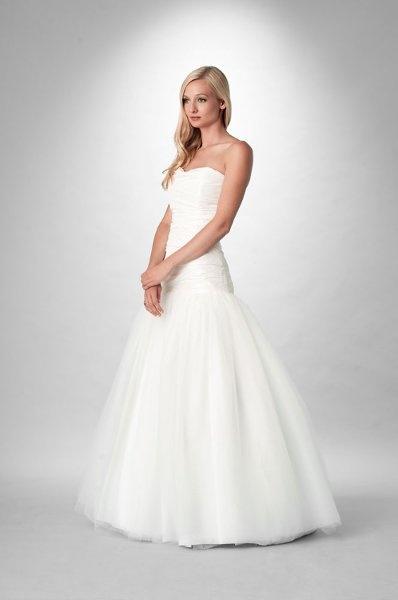 Elizabeth St John  Wedding Dresses Photos on WeddingWire