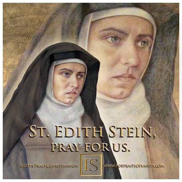 Essays on women edith stein