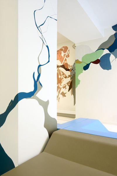Hotel Fox / Lobby : DESIGN BY PANDAROSA