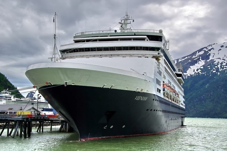 33 best Holland America Canada-New England Cruise images ...