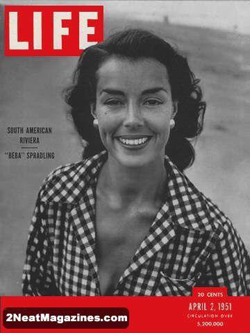1951 LIFE Magazines for Sale - Life magazine - 2Neat Magazines.