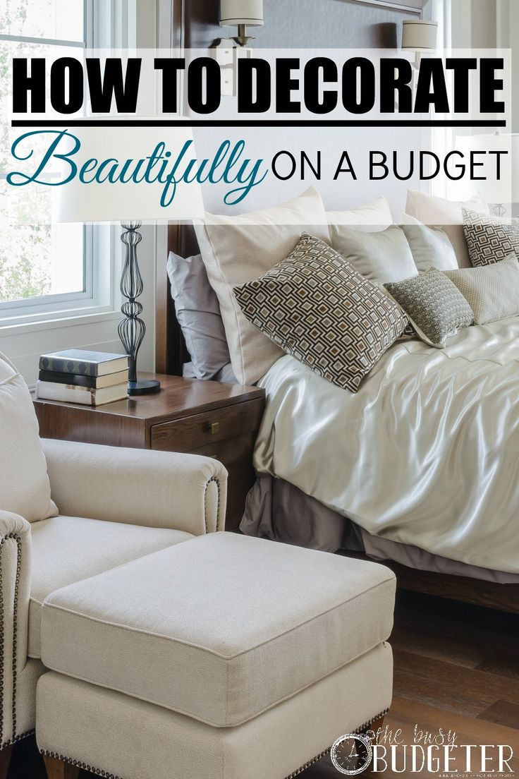 Best 25 bedroom decor for couples on a budget ideas on - Interior design ideas on a budget ...