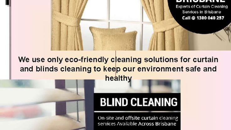 Curtains not just attract dust but also tend to absorb smells from around the home, such as cooking aromas and cigarette smoke, which lead to odour and discoloration in curtains.