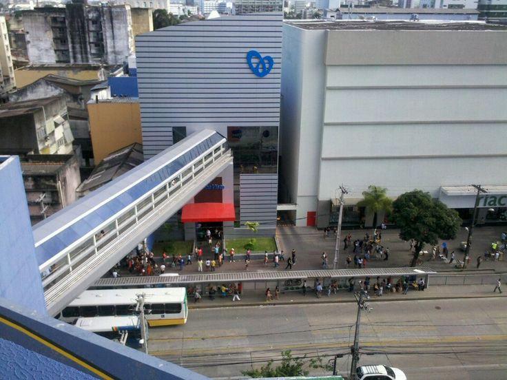 Shopping Boa Vista em Recife, PE