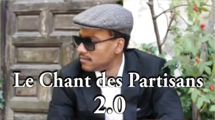 Tepa - Le chant des partisans 2.0 (CLIP OFFICIEL) #MetaTV