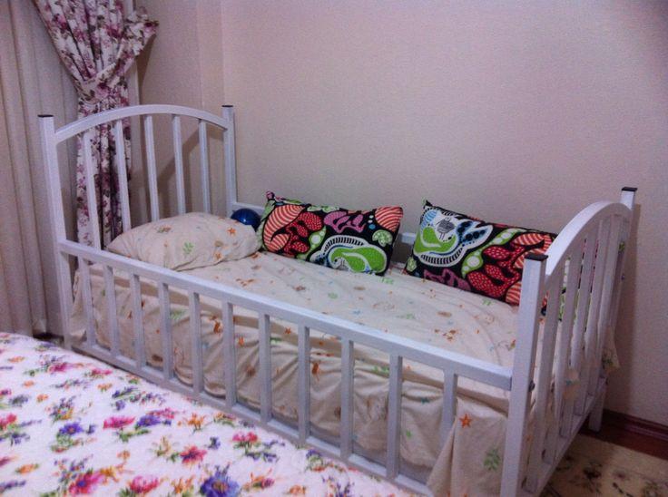 Çoçuk yatağı