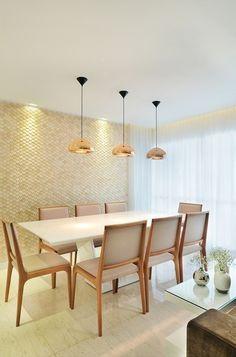 CasaPRO: boas ideias de décor neste apartamento de 160 m²