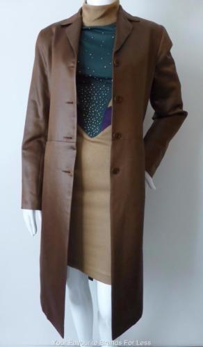George-Coat-Size-12-US-8-Made-in-Australia-rrp-569-00