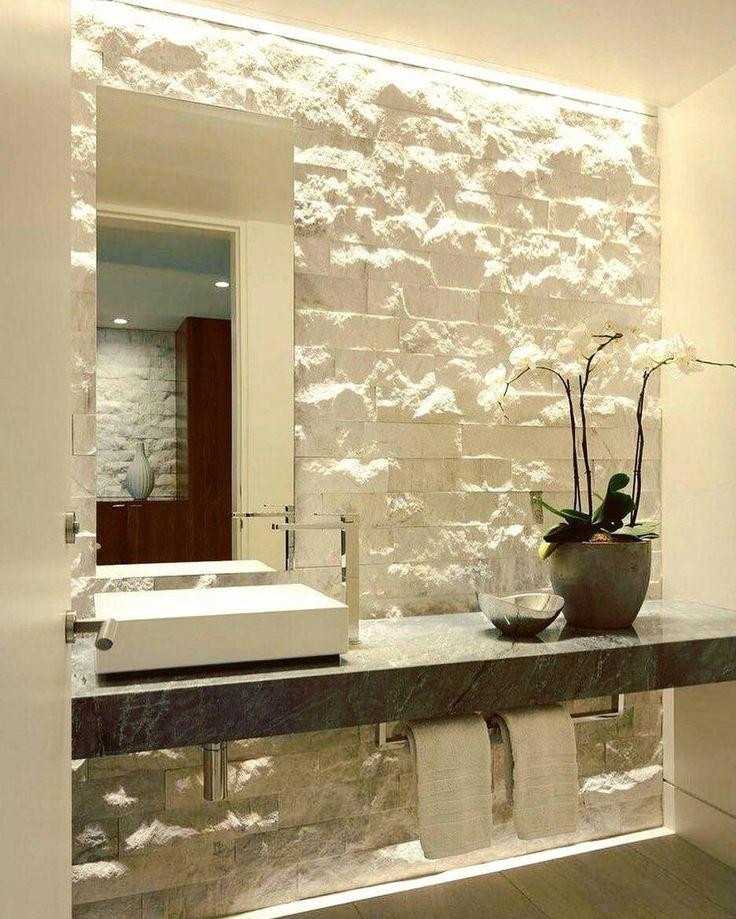 M s de 25 ideas incre bles sobre peque os cuartos de ba os - Decoraciones de cuartos de bano ...