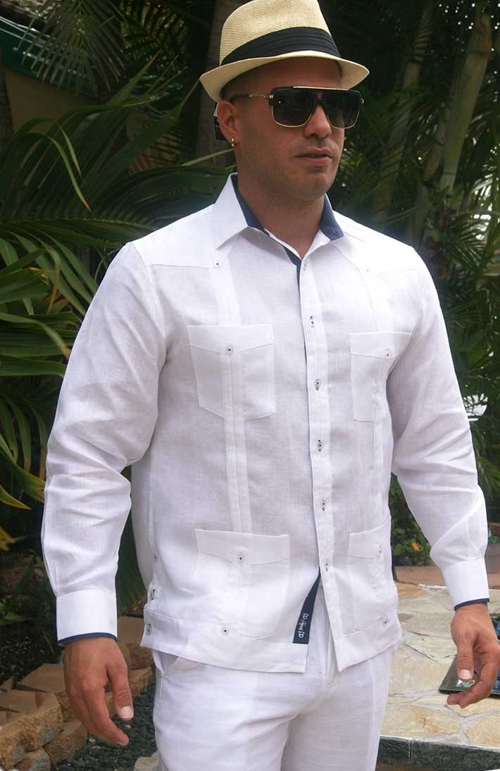 Cuban Clothing For Men The Image Kid