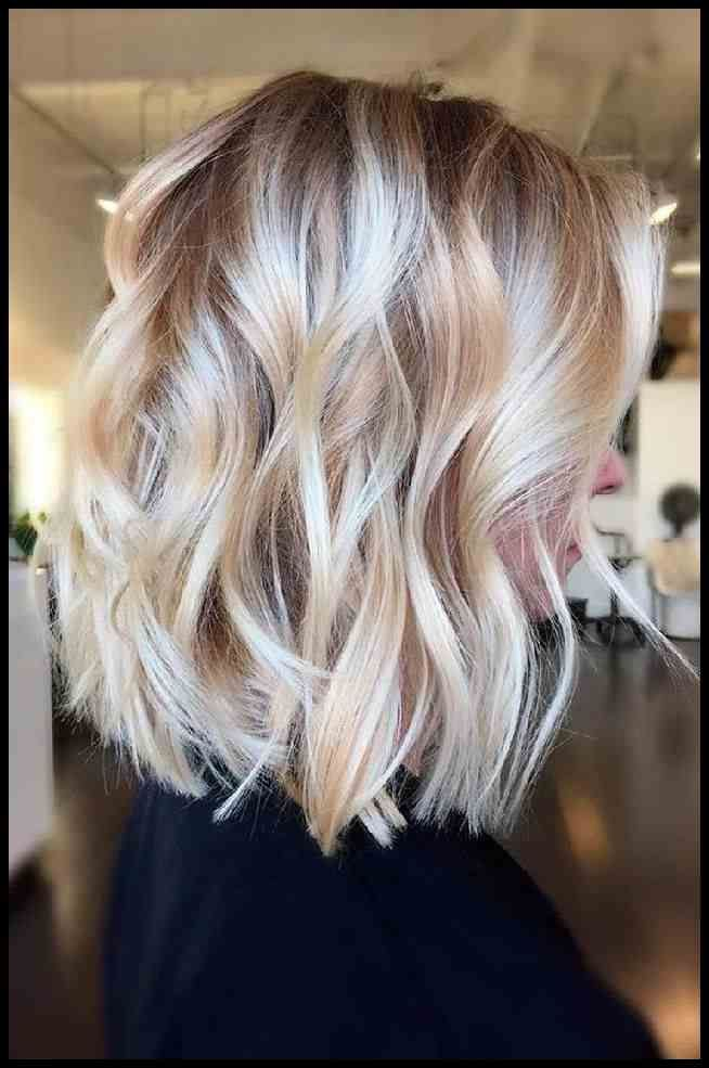 Balayage Haarfarben Fur Sommer Frisuren 2019 In 2019 Damen
