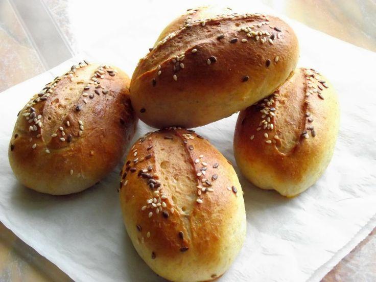 Tanulj meg (kenyeret) sütni!: Extra gyors suli rúd tönkölyliszttel