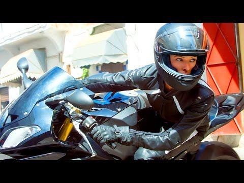 Спортивные мотоциклы | Трюки в фильме Миссия невыполнима: Племя изгоев - YouTube