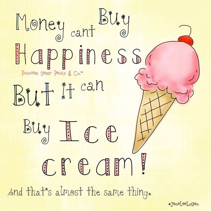 Funny Quotes About Ice Cream. QuotesGram