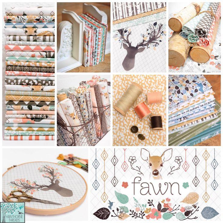 Hawthorne Threads - Fawn