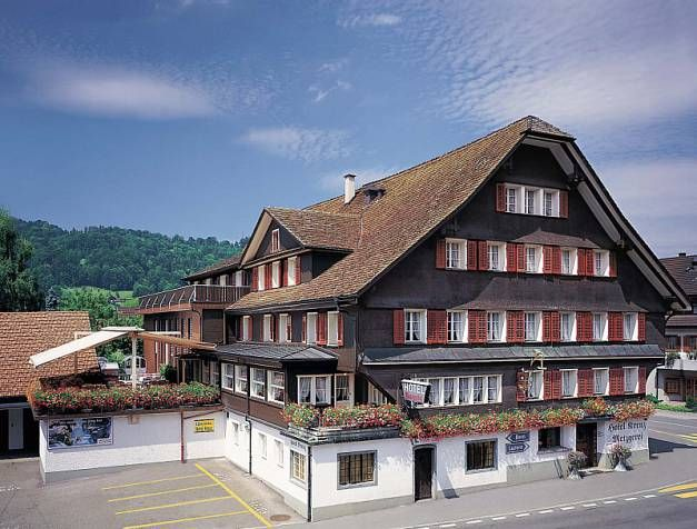 Hotel Kreuz Malters