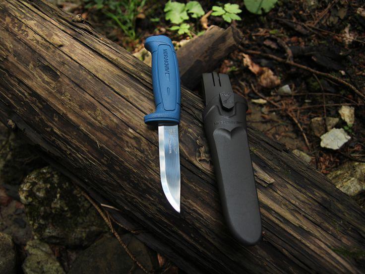 Mora Basic 546 (stainless steel) http://bit.ly/Basic_546_Eshop_SK