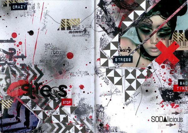 SODAlicious by Eugenia USSR