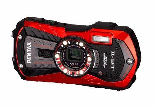Daftar Harga Kamera Digital Pentax Terbaru Agustus 2014