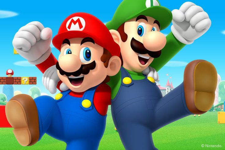 Ever Played Super Mario Bros? Learn How The Iconic Game Came About