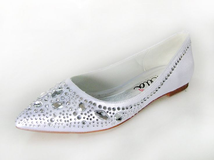 #AnellaWeddingShoes Eve Style www.weddingshoes.co.za Available from September 2014