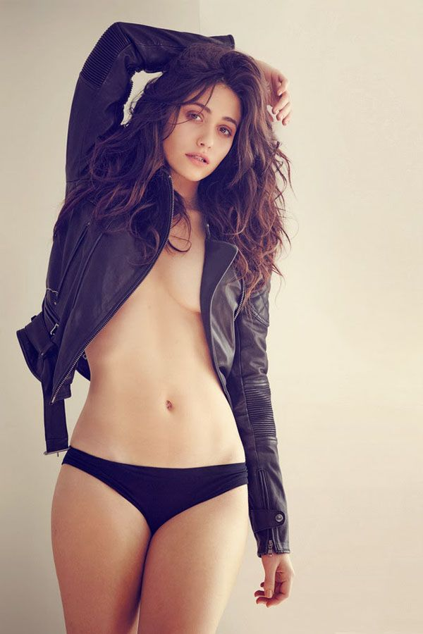 Emmy Rossum By James White For Esquire January2014 - 3 Sensual Fashion Editorials | Art Exhibits - Anne of Carversville Women's News